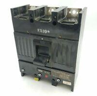 General Electric GE TJJ436300 Molded Case Circuit Breaker 300A 3P 600V Mag Trip