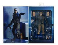 NECA - Terminator 2 Judgement Day - Ultimate Police Station Assault T-800 Figure