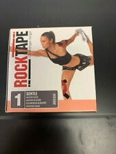 RockTape Kinesiology tape 2-Inch X 16.4-Feet CrossFit (beige rx)