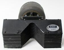 JBL 2441 16 Ohm Compression Driver with McCauley 417 Lens Horn #10047