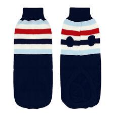 Knit Big Pet Dog Sweater Winter Warm Large Dog Clothes Vest Jumpsuit US Shipping