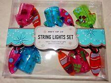 Lights Outdoor Lanterns Strings Ebay