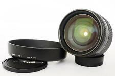 Nikon AF Nikkor 24-120mm 1:3.5-5.6 D (Nikon F mount)