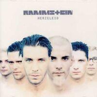 Rammstein - Herzeleid [New CD]