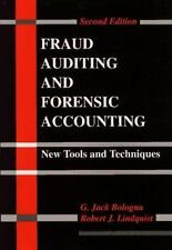 Fraud Auditing and Forensic Accounting-ExLibrary