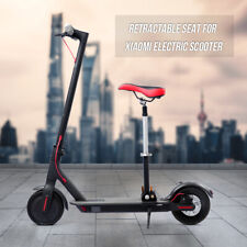 Xiaomi M365 Scooter Seat Foldable Electric Skateboard Saddle Cushion Chair A1Q9