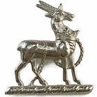 Original Royal Warwickshire Regiment Collar Badge - ME69