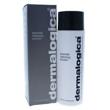 Brand New in Box Authentic  DERMALOGICA  Essential Cleansing Solution 250ml