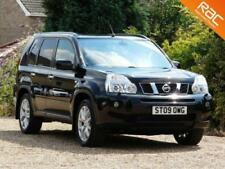 X-Trail Diesel Leather Seats Cars