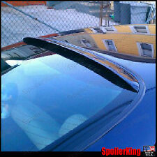 Rear Roof Spoiler Window Wing (Fits: Chrysler 300m 1998-04) SpoilerKing