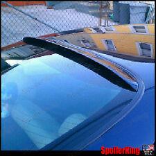 Rear Roof Spoiler Window Wing (Fits: Chrysler 300m 1998-04) SpoilerKing
