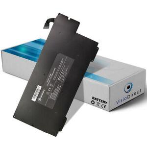 "Batterie pour Apple MacBook Air 13"" A1237 A1304 A1245 MC233*/A MC234X/A 4400mAh"