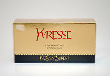 YSL YVRESSE PERFUMED SOAP 2 X 100 GRS.