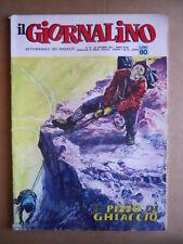GIORNALINO n°42 1971  Jim Lacy Gino D'Antonio [G553]