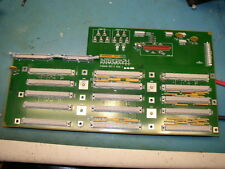Intergraph 6400 Backplane PCB848