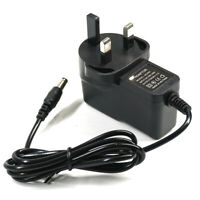 9V AC/DC POWER SUPPLY UK ADAPTER For BOSS PSA-240 PSA240 GUITAR EFFECTS PEDAL