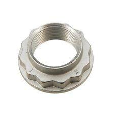 For BMW E36 E46 E60 E90 Nut For Wheel Bearing Axle NEW 33 41 1 133 785