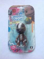 LITTLE BIG PLANET HAPPY SACKBOY FIGURE