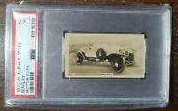 1927 W.D. & H.O. Wills Bentley Motor Cars #20 - Rare Card...
