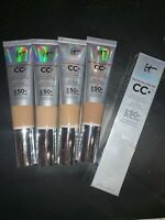 it cosmetics Your Skin But Better CC+ Full Coverage Cream 1.08 oz choose color