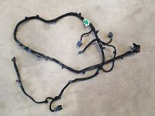 OEM 13 14 15 BUICK ENCORE REAR TAIL GATE WIRE HARNESS LIFTGATE TAILGATE HATCH 4J