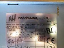 Power Supply TL2000 TL4000 Libraries & IBM TS3100 KM80/FL/E/C 0FW760 / 23R6447