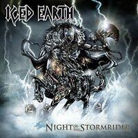 Iced Earth - Night of the Stormrider [CD]