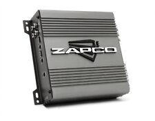 Zapco ST-2D 400W RMS 2-Channel Full-Range Class D Sub/Speakers Amplifier New