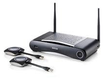 Barco ClickShare wireless Präsentationssystem CSE-200 Drahtlose übertragung BYOD