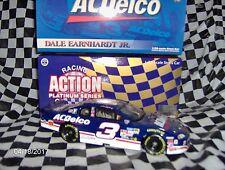 1998 Action Dale Earnhardt Jr. # 3 AC Delco 1/24th
