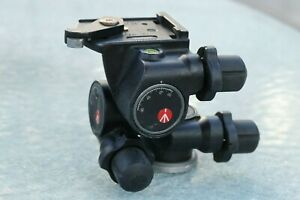 Manfrotto 410 Geared Head - No Plate - Excellent
