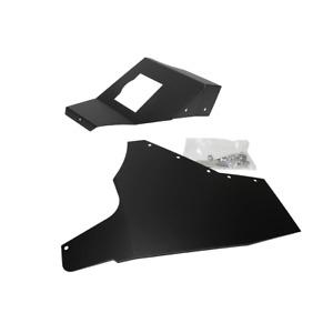 SRI Apexi Style Cold Airbox Kit - Nissan Silvia & 200SX S14/S15 (Black)