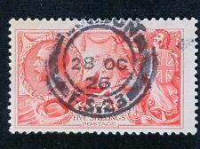 Great Britain Sc #1801 Used Bright & Fresh 1919