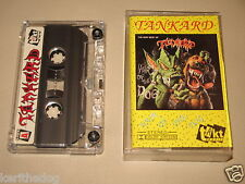 TANKARD - Hair Of The Dog - MC Cassette un/official polish tape