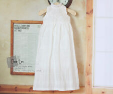 Momoko MMK Doll Outfit White Dress