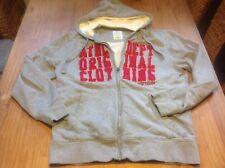 Tom Tailor Hoodie Jacke Weste Sweater Sweatjacke Größe L cool top
