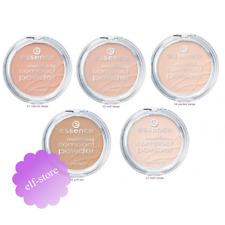essence Cosmetics Mattifying Compact Powder 4 Different Shades 12g 02 Soft Beige