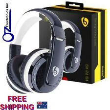 MX666 OVLENG Bluetooth V4.1 Headphones Extra Bass for iPhone Ipad Galaxy NEW AUS