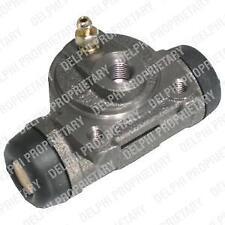 Cylindre de frein DELPHI LW22174 pour Citroen Fiat Lancia Peugeot