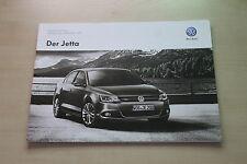 171662) VW Jetta - Technik & Preise & Extras - Prospekt 12/2012