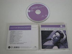 Varios Artistas / Jazz For Broken Hearts (Verve 9847969) CD Álbum