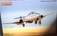 Xtrakit 1/72 XK72005 Gloster Meteor T Mk 7