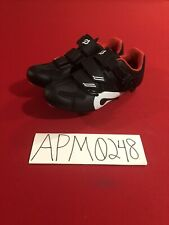 Peloton Bike Cycling Shoes w/ Cleats Unisex Size 42