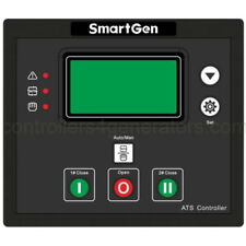 SMARTGEN HAT560NB Automatic transfer switch controller (ATS), AC/DC power supply