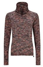 Sweaty Betty Thermal Flex Run Pullover L/ S Top size M NEW