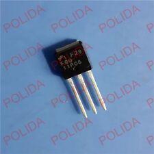 10PCS MOSFET Transistor FAIRCHILD TO-251 FQU11P06 FQU11P06TU 11P06