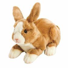 """Yomiko Classic Rabbit 14"""" Stuffed Animal Plush by Russ Berrie Brand new"""