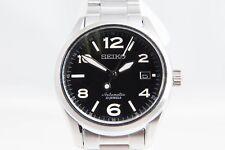 SEIKO SARG009 6R15-02R0 Mechanical Men's Automatic wristwatch SS Band #2821