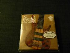 Ken Smith Electric Bass Strings 5 String Taper Core Medium Brand New