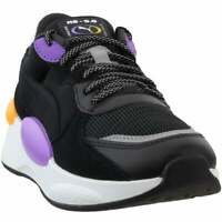 Puma Rs 9.8 Gravity Lace Up  Mens  Sneakers Shoes Casual   - Black